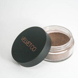 Mineral Shadows 1.2 G Shades - Spiced Cocoa